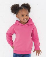Rabbit Skins Toddler Pullover Fleece Hoodie 3326