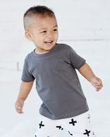 Rabbit Skins Infant Fine Jersey Tee 3322