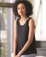 Alternative Women's Cotton Modal Muscle T-Shirt 2830