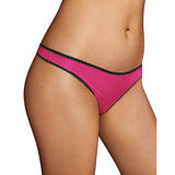 Maidenform® One Size Thong 40152