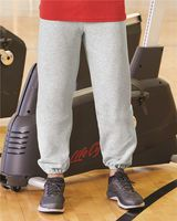 Russell Athletic Dri Power® Closed Bottom Sweatpants 696HBM