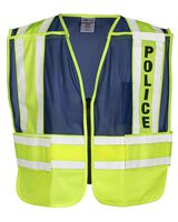 ML Kishigo Police Vest 8051BZ