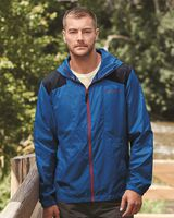 Columbia Flashback Full-Zip Windbreaker 158932