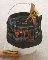 DRI DUCK Bucket Tool Bag 1400