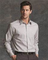 Calvin Klein Pure Finish Cotton Shirt 13CK027