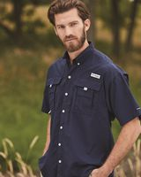 Columbia Bahama II Short Sleeve Shirt 101165