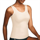 Maidenform Sleek Smoothers 2-Way Tank Top 2584