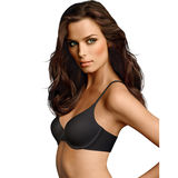 Maidenform Comfort Devotion Demi Bra 09402
