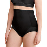 Bali Comfort Revolution Firm Control High Waist Brief DF0049