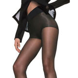 Hanes Silk Reflections Waist Smoother Extended CT Pantyhose 0G080