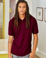 Hanes Ecosmart® Jersey Sport Shirt 054X