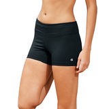 Champion Womens 6. 2 Compression Shorts M0574