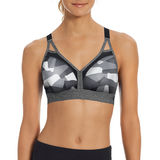 Champion The Curvy Strappy Sports Bra B1091