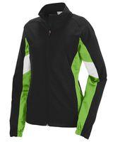 Augusta Sportswear Women's Tour De Force Jacket 7724