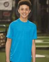 Badger B-Core Youth Short Sleeve T-Shirt 2120