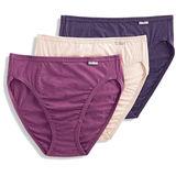 Jockey Women's Underwear Elance French Cut Panty - 3 Pack 1487