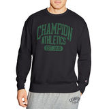 Champion Mens Heritage Fleece Crew Top S1230