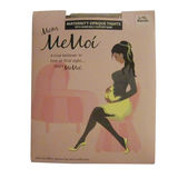 MeMoi Maternity Opaque Tights MA-404