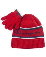 Champion Limited Edition Youth Script Winter Set CM50290