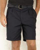 Red Kap Pleated Front Shorts PT34