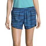 Hanes Sport Women's Performance Running Shorts O9054