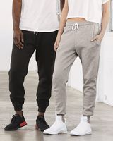 BELLA + CANVAS Unisex Joggers 3727