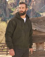 DRI DUCK Laramie Power Move Jacket 5034T