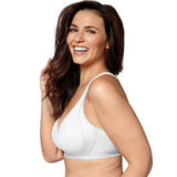Playtex 18 Hour Seamless Smoothing Wirefree Bra 4049