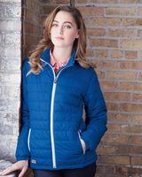 DRI DUCK Women's Belay Puffer Jacket 9408