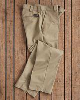 Wrangler Plain Front Work Pants WP70
