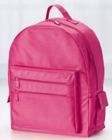 Liberty Bags Backpack on a Budget 7707