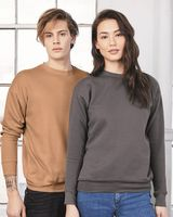 BELLA + CANVAS Unisex Sponge Fleece Drop Shoulder Sweatshirt 3945