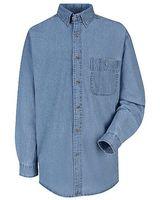 Wrangler Denim Shirt SD10