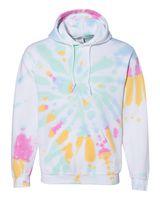Dyenomite Blended Hooded Sweatshirt 680VR