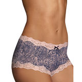 Maidenform Cheeky Scalloped Lace Hipster 40837