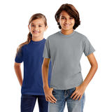 Hanes Kids Beefy-T T-Shirt 5380