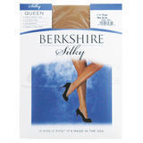 Berkshire 4821 Queen Sheer Pantyhose Control Top ST