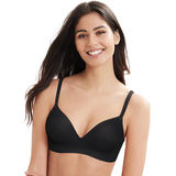 Hanes Ultimate® No Dig Support Smoothtec® Wirefree Bra DHHU35
