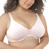 Vanity Fair Beauty Back Minimizer Full Figure Underwire Bra 76080