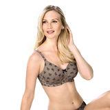Anita Care Miss Ribbon Medium Support Post Mastectomy Bra 5733X