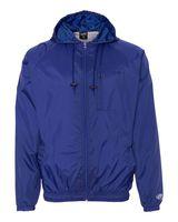 Rawlings Hooded Full-Zip Wind Jacket 9728