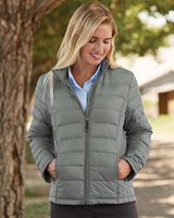 Weatherproof Women's 32 Degrees Packable Down Jacket 15600W