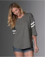 MV Sport Women's Hope Oversized Tee W16401
