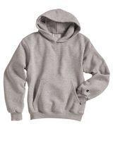 Champion Double Dry Eco® Youth Hooded Sweatshirt S790