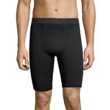 Hanes Sport Men's Performance Compression Shorts O5940