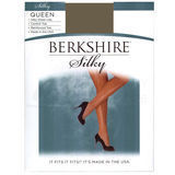 Berkshire 4489 Plus Size Silky Sheer Pantyhose Control Top