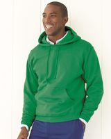 Jerzees NuBlend Tall Hooded Sweatshirt 996MT