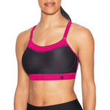 Champion Show-Off Mesh Sports Bra 1666C