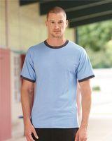 Champion Premium Fashion Ringer T-Shirt CP65