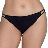 Vanity Fair Illumination Plus Size Bikini 18810